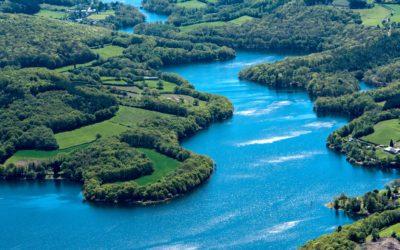 Visiter la Nièvre, l'Yonne